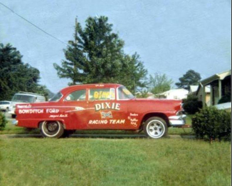 Dixie Racing team.JPG