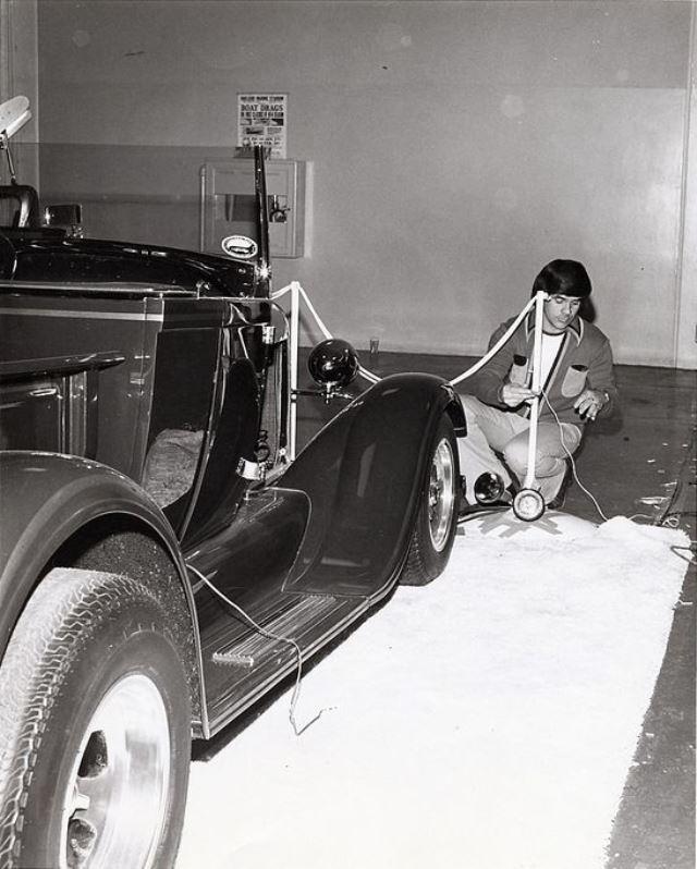 Don Varner's '29 RPU at 1974 Oakland Roadster Show.jpg