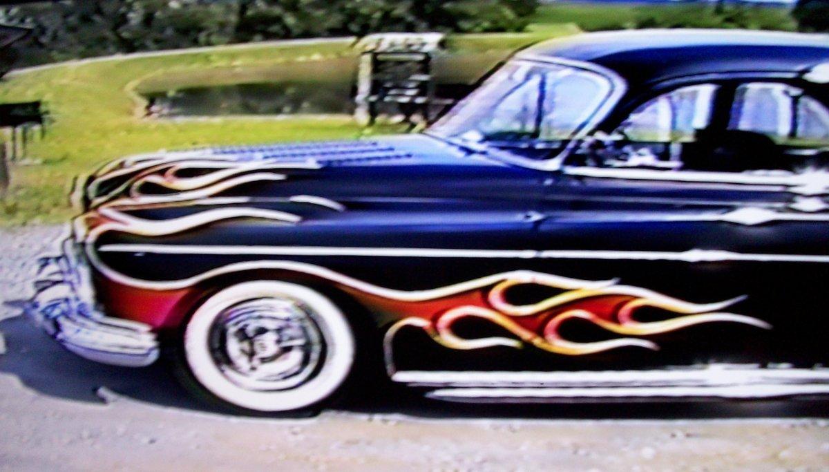 Doug Fox 50 Oldsmobile f 87SSE.JPG