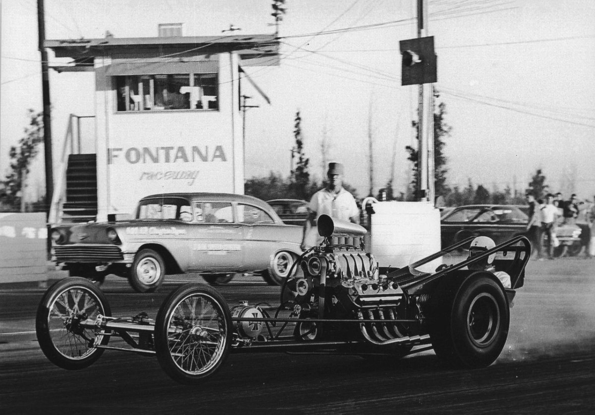 dragster adriance appliance chassis research at fontana.jpg