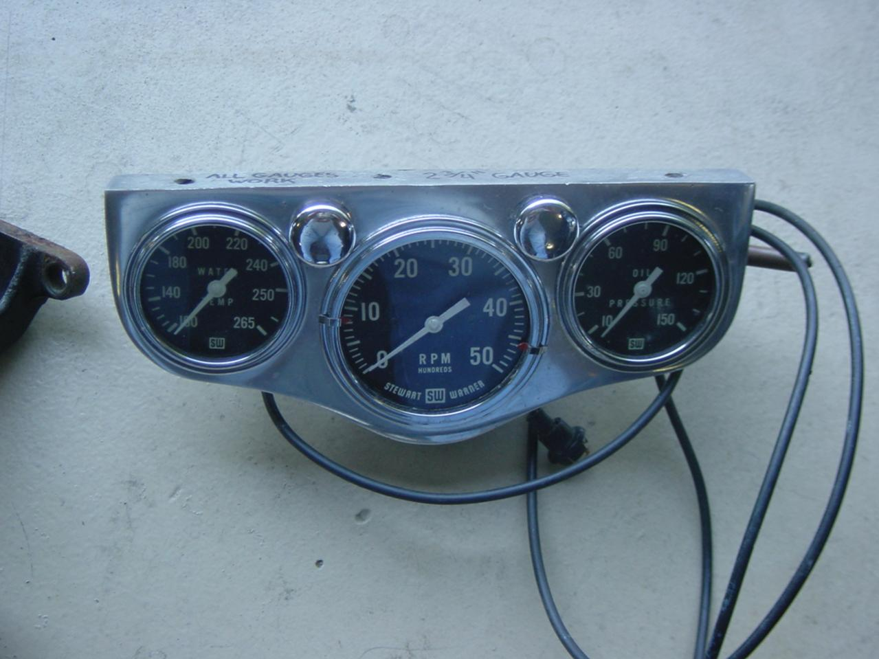 options for hooking up a mechanical tach on a flathead the h a m b farmall super a 12 volt wire when you do find your mechanical tach drive this is also what you might be hunting for this is a s w mechanical tach in a heavy eelco alumn base with the