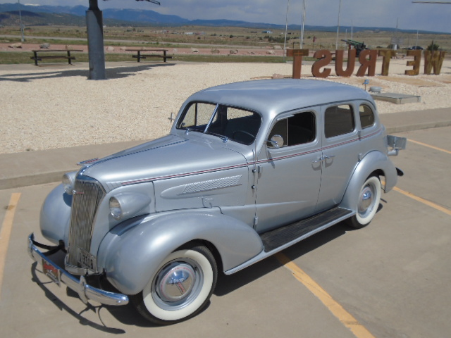Original 1937 chevrolet 4 door sedan the h a m b for 1937 chevy 4 door sedan