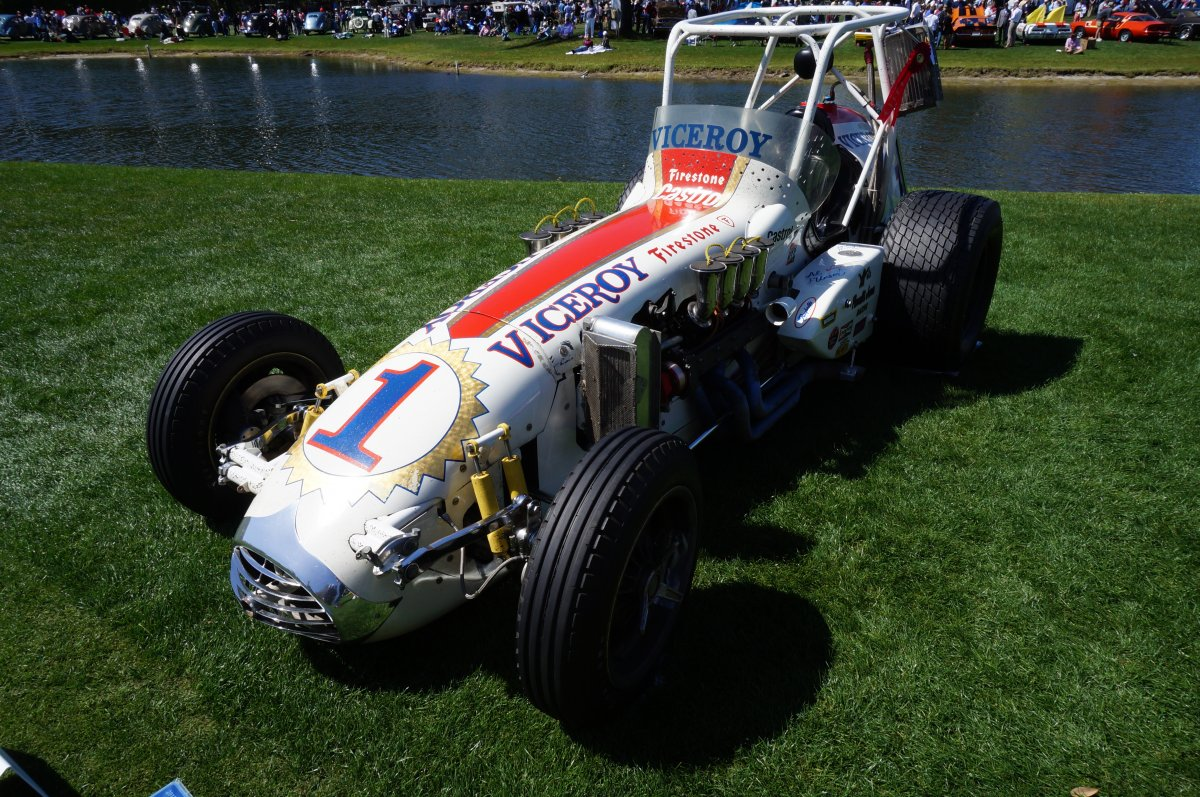 Features - VINTAGE SPRINT CAR PIC THREAD, 1965 and older ...