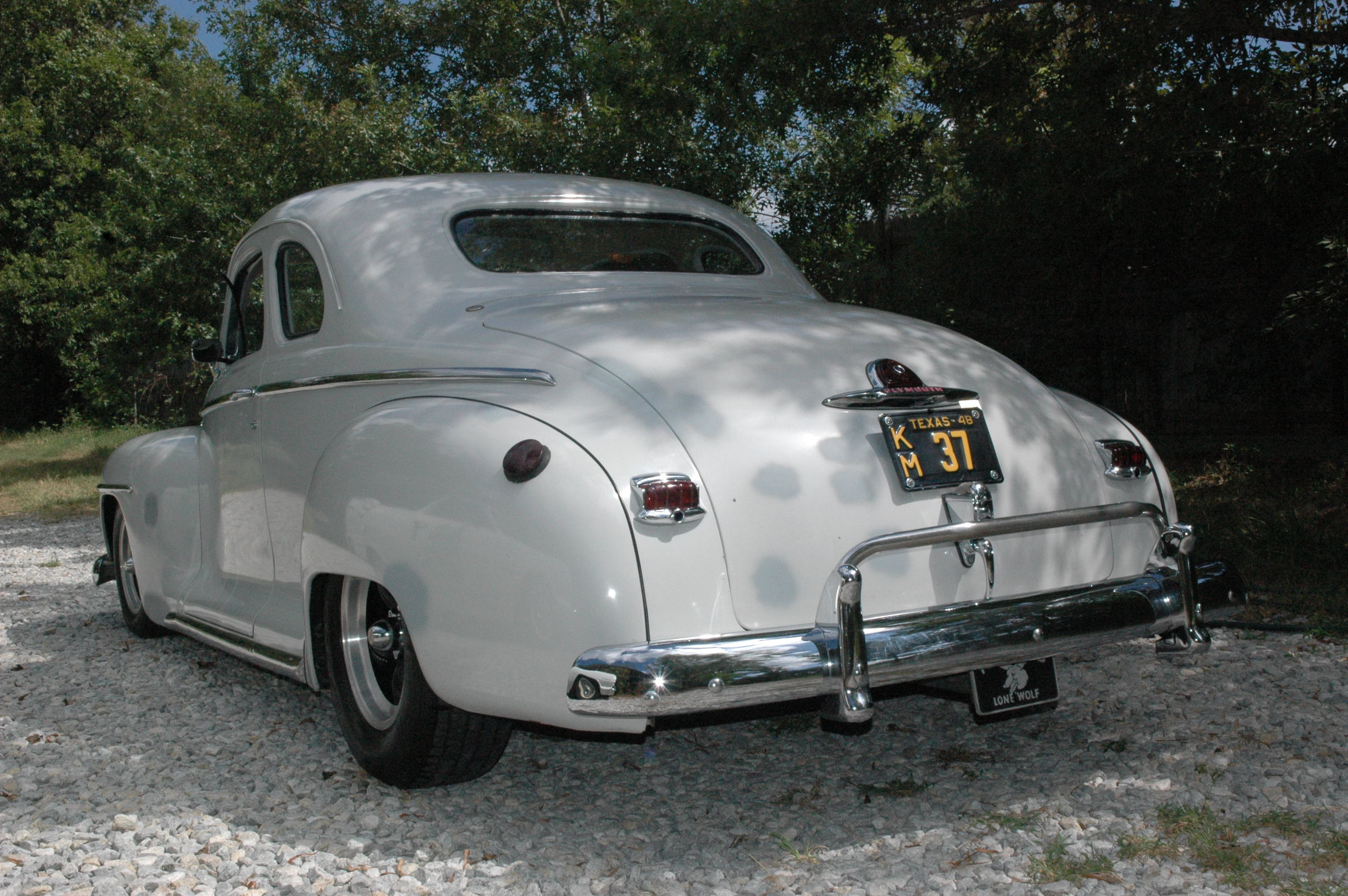 Projects 1948 Plymouth Coupe The Hamb Business Dsc 0005