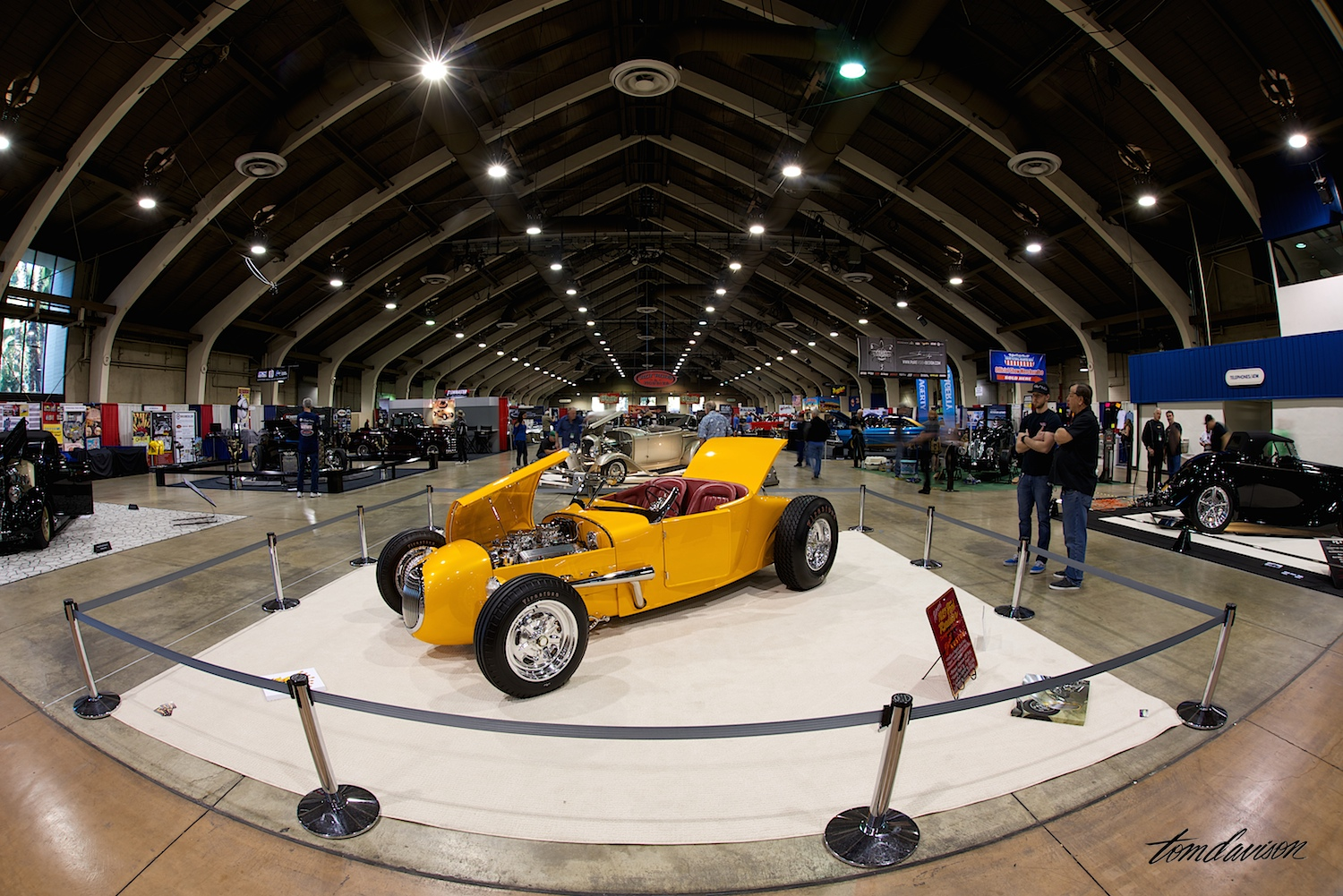 Event Coverage - Live from Pomona....GNRS 2015 | Page 4 ...