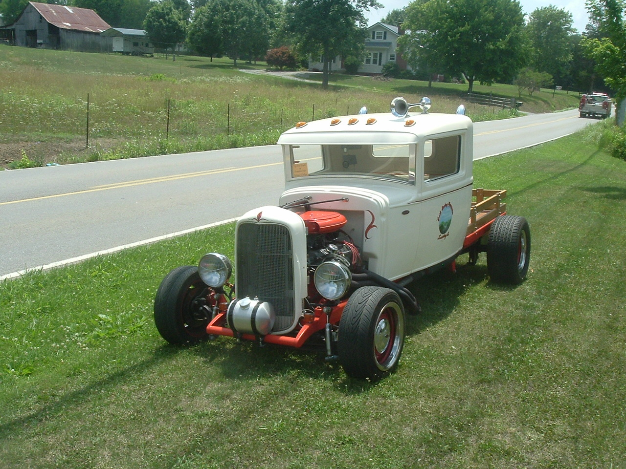 1930 Ford truck A model (Mini PETERBUILT) FOR SALE OR TRADE | The ...