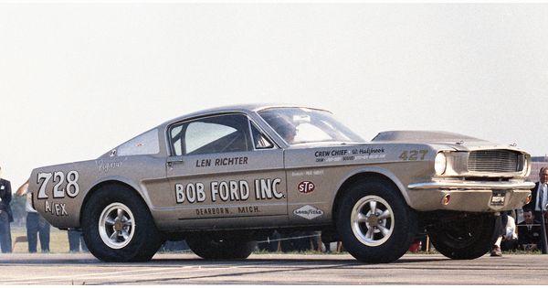 Early Les richter bob ford.jpg