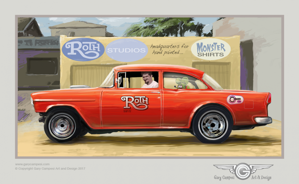 Ed Roth's 1955 Chevy.png