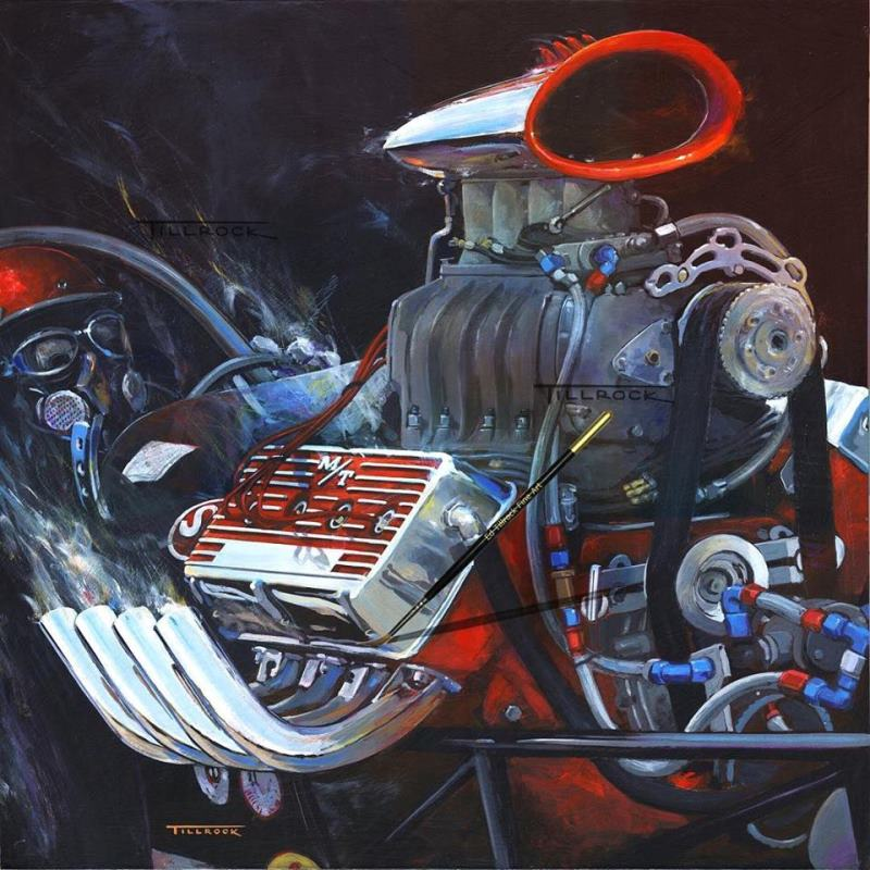 Ed Tillrock - HEMI (painting).jpg