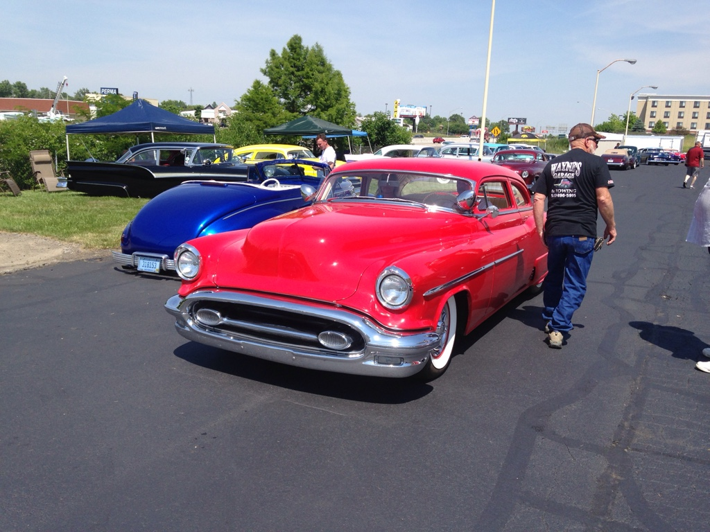Ed Weidekamp 53 Olds a at 2016 CCR MMC.jpg