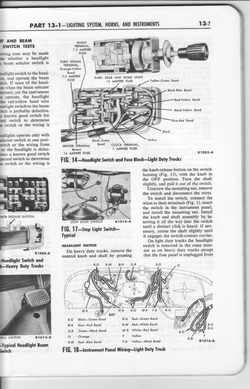 1960 Ford F 100 Wiring Diagramon 1964 Lincoln Continental Wiring Diagram