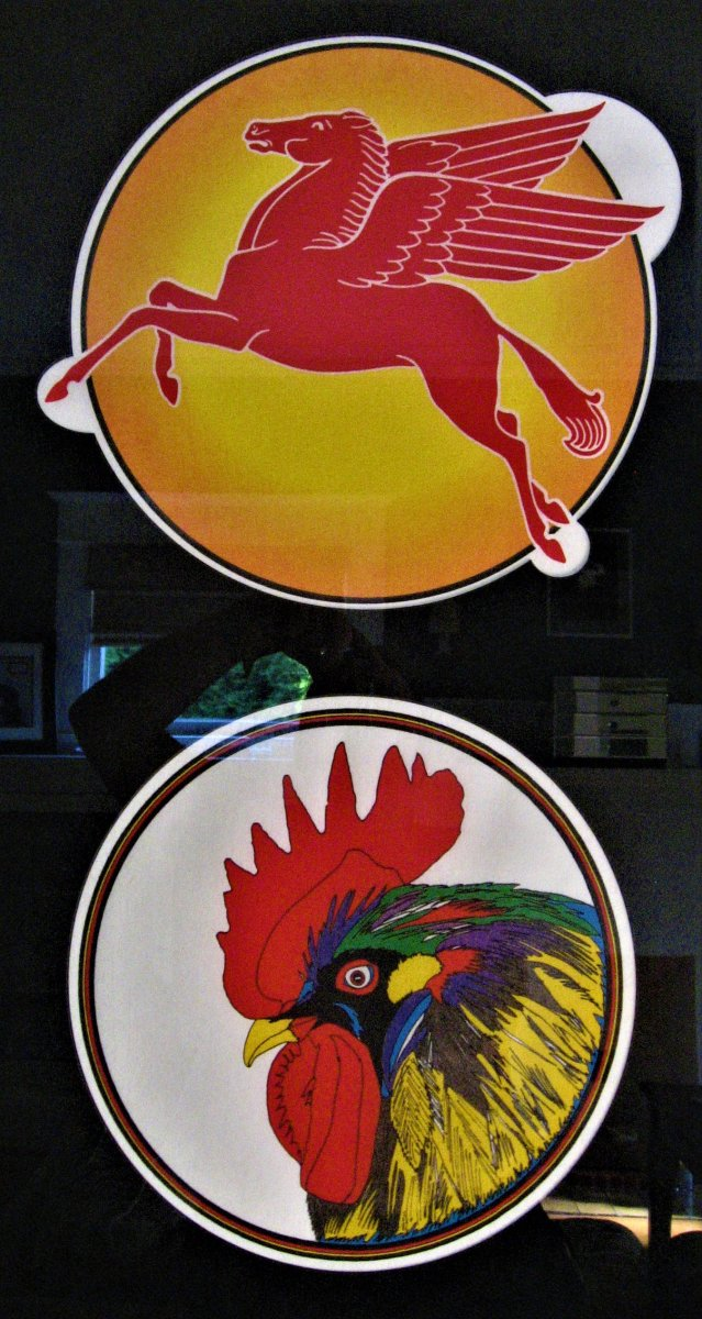 flying horse rooster.JPG