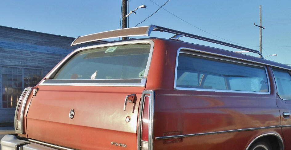 Hot Rods Station Wagon Guys Please Step In The H A M B