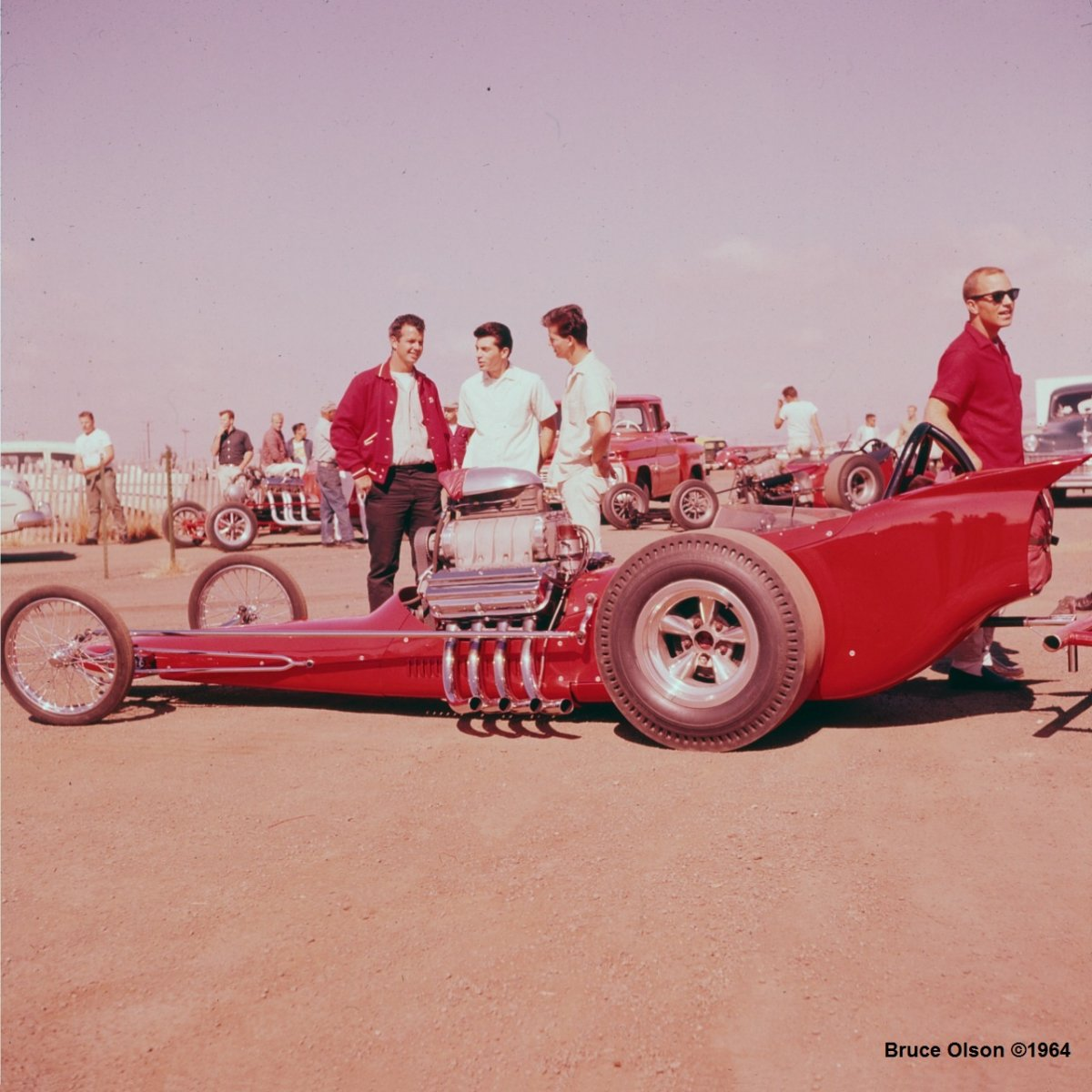 Fremont Drag Strip - January 1964 - Ektachrome 01.jpg