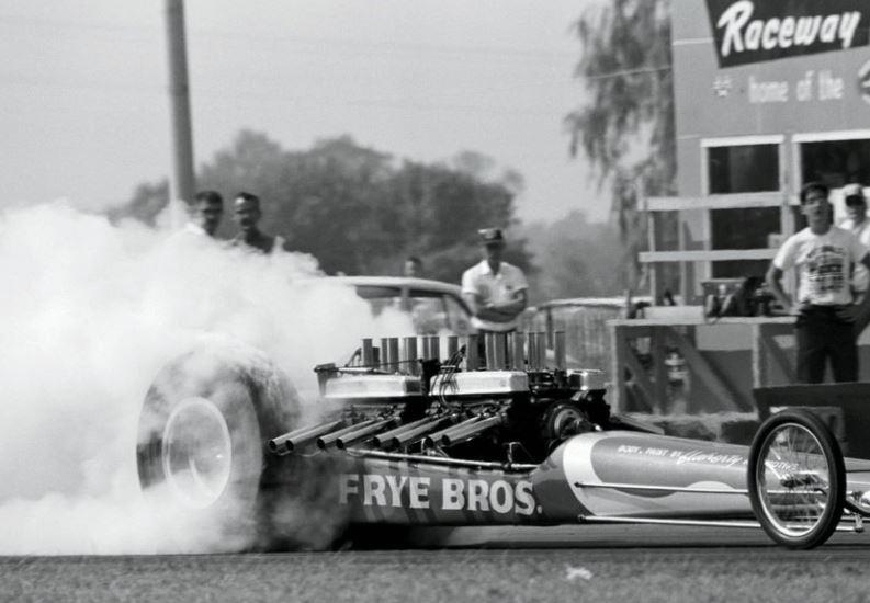 Frye Brothers dual Nailhead dragster.JPG