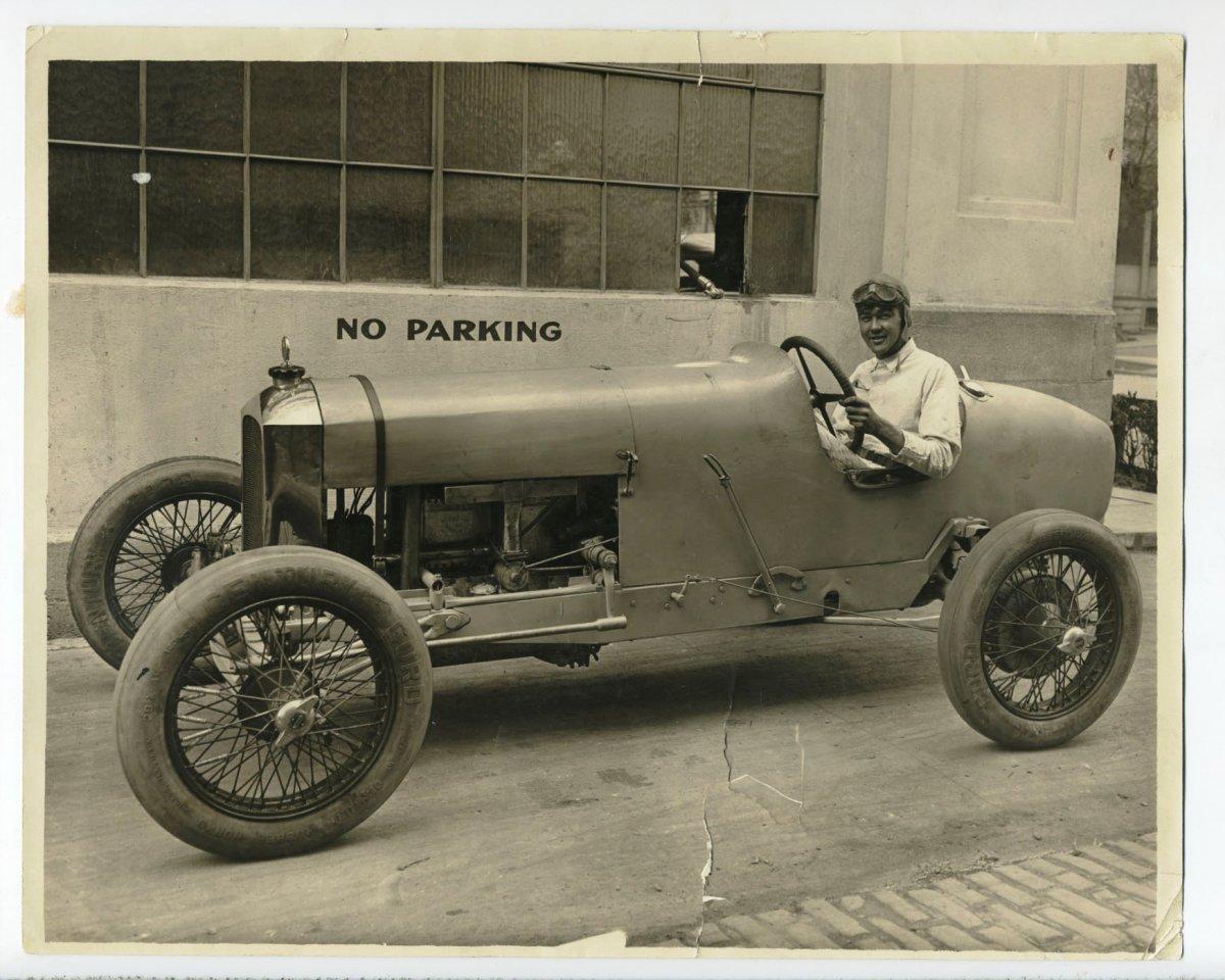 Fuzzy 1926.jpg