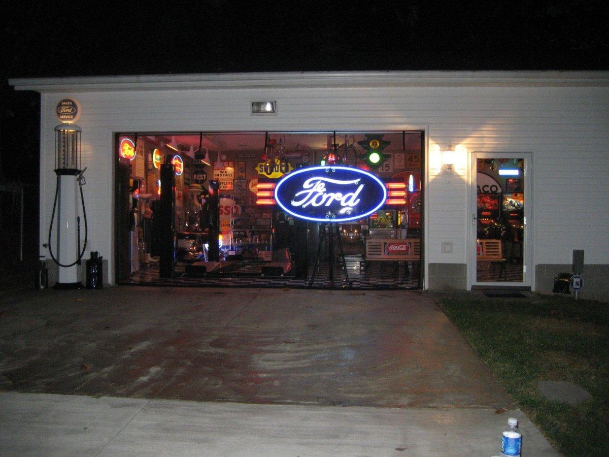 Garage outside door open night shot.jpg