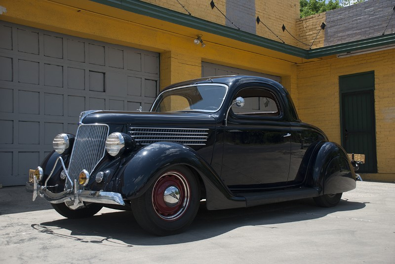 Gary Howard - 1936 Ford (owner Mike Young).jpg