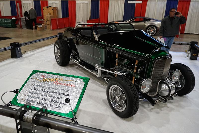Gary Mower's 1932 Ford Roadster (by Mark Vaughn).jpg
