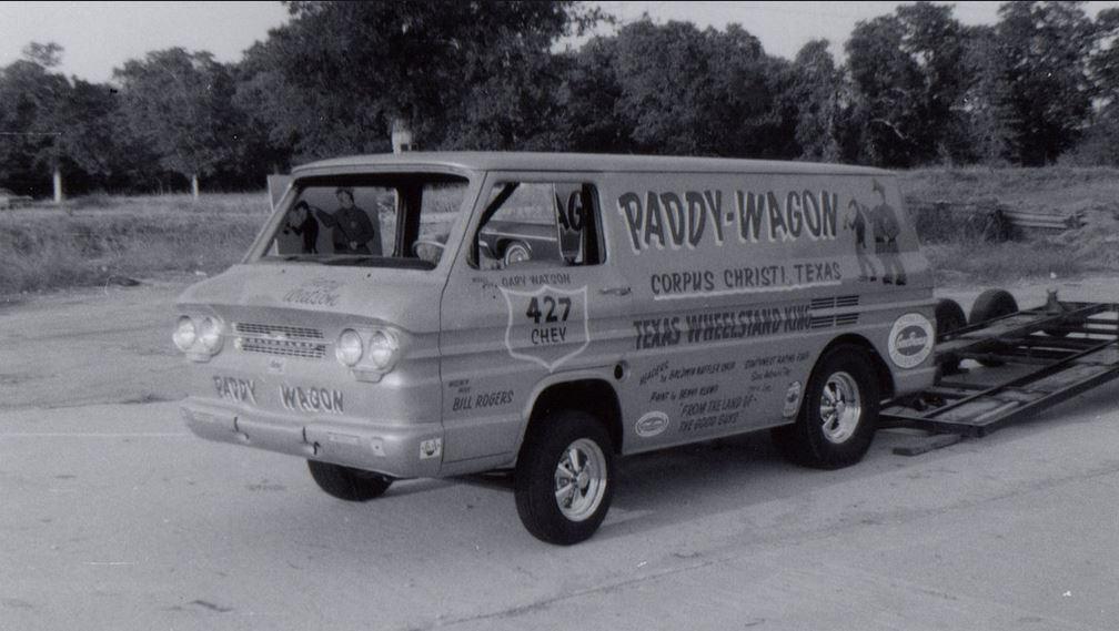 Gary Watson Paddy Wagon.JPG