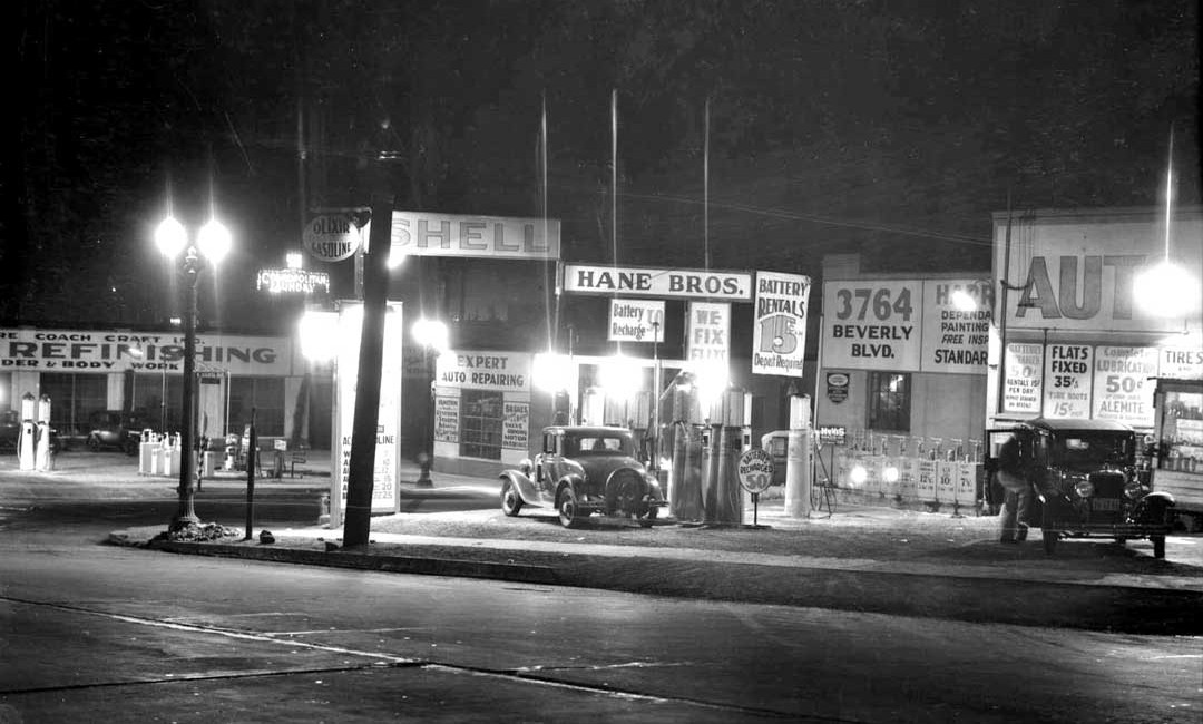 gas Hane-Brothers-Shell-Gasoline-and-Service-Los-Angeles-CA-1934-a.jpg