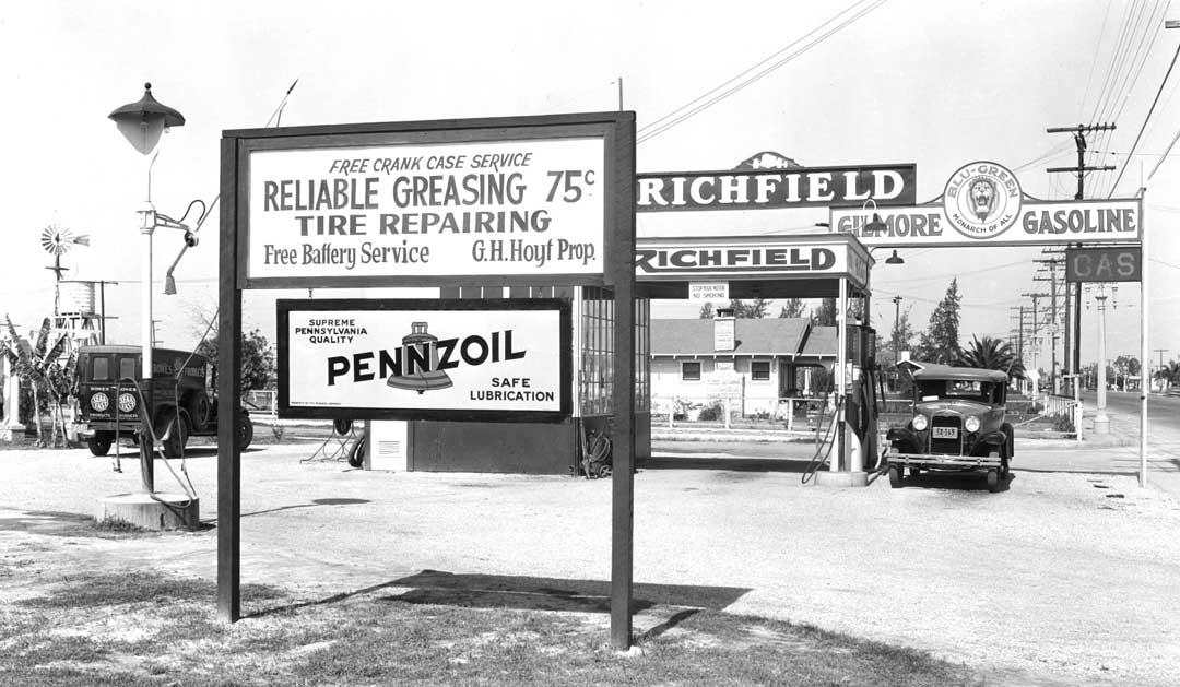 gas Richfield-Gilmore-Penzoil-Gas-Station-1930.jpg