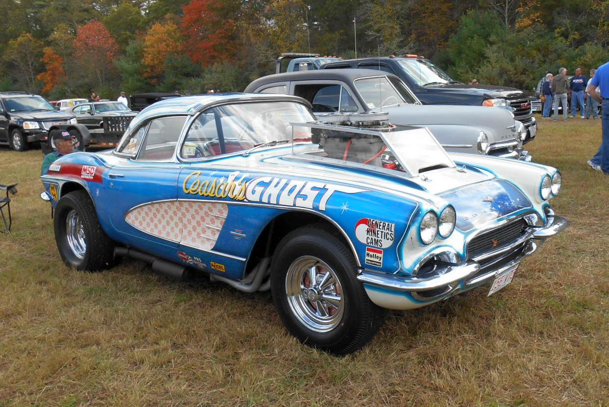 1962 Corvette Gasser Pics Wanted Page 4 The H A M B