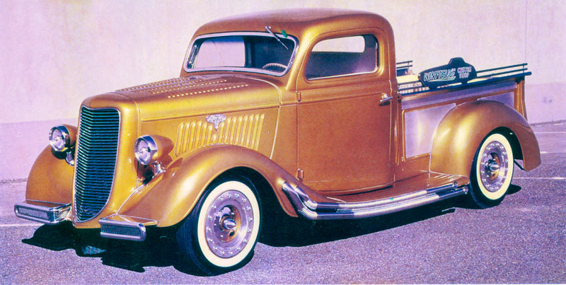 Gene Winfield 1935 Ford Shop Truck - circa 1961.jpg