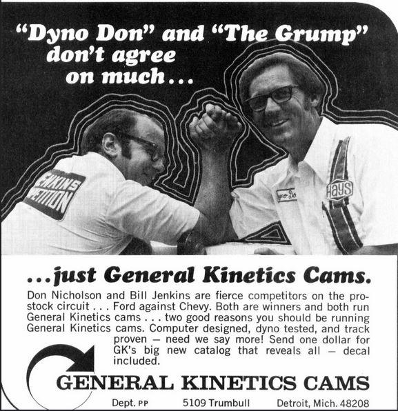 General Kinetics Cams.JPG