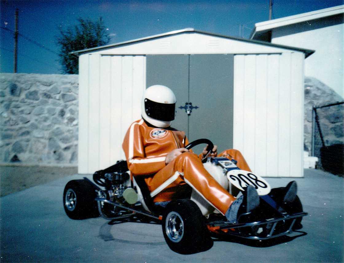 Go-Kart Margay race cart.jpg
