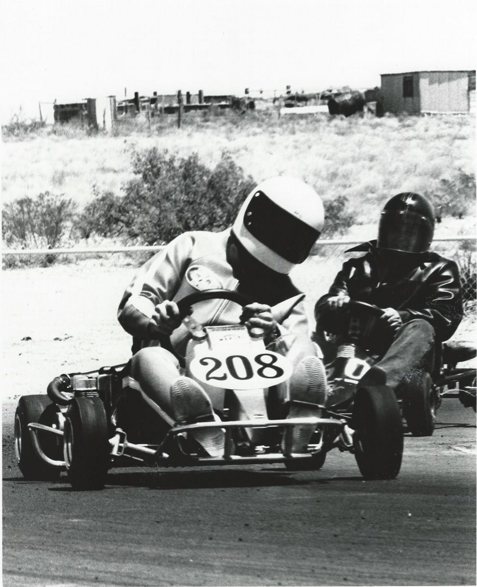 Vintage Go-Karts | Page 14 | The H A M B