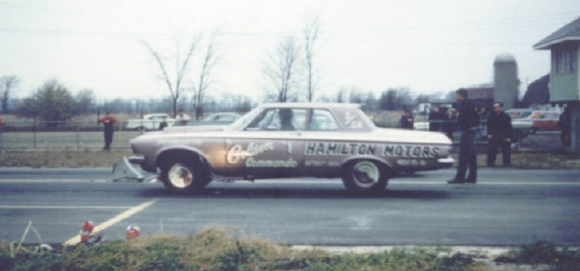 Golden Commandos 1963 at International Raceway Park outside Detroit.3.JPG