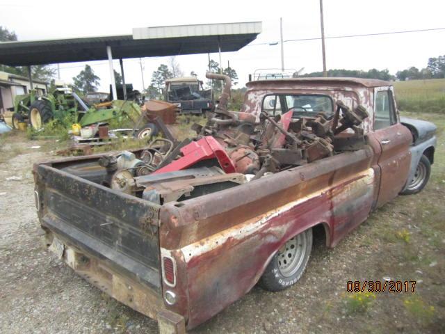 Grayson & papa's truck 008.JPG