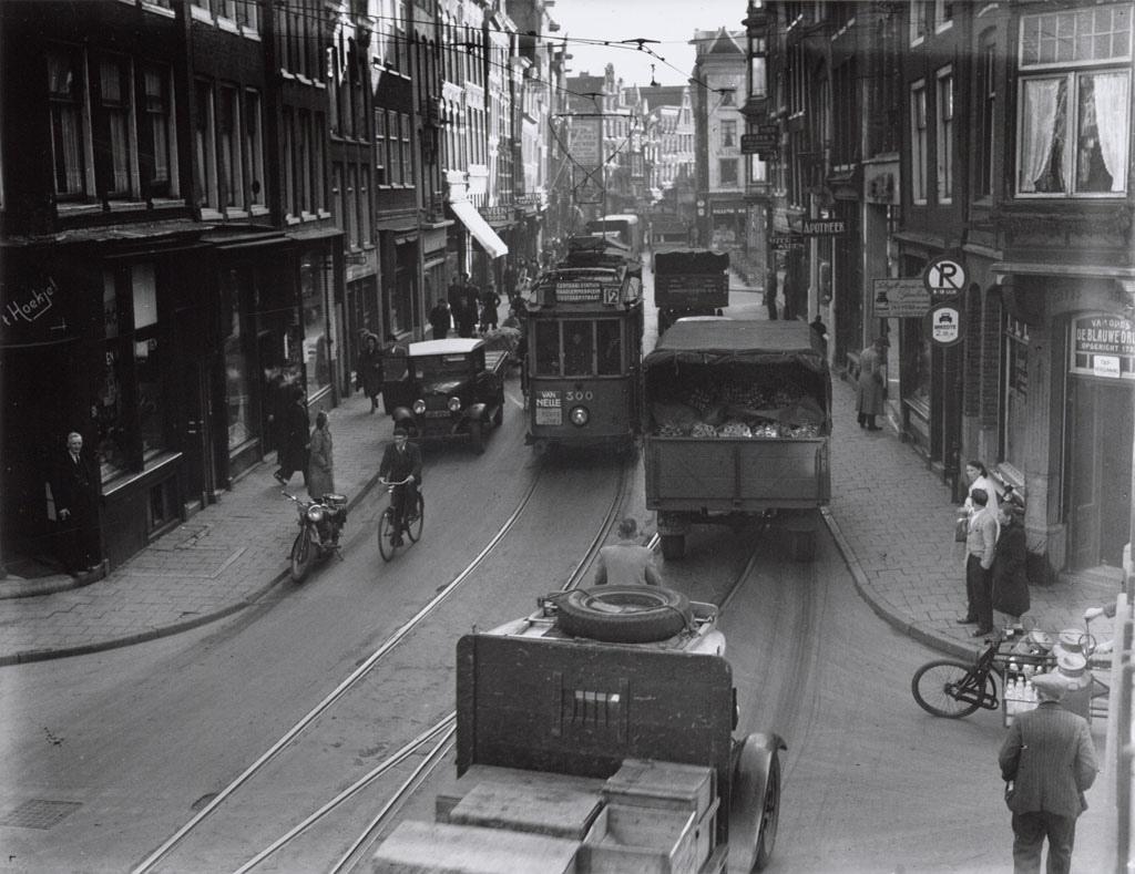 Haarlemmerstraat 1947.jpg
