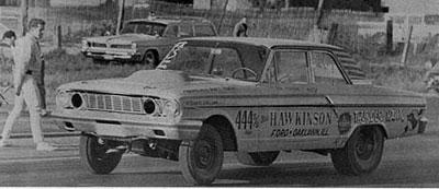Hawkinson Ford T Bolt.jpg
