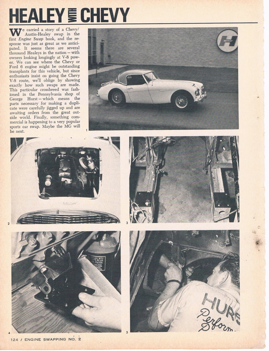 Hot Rods Hot Rod Sports Cars Page 10 The H A M B