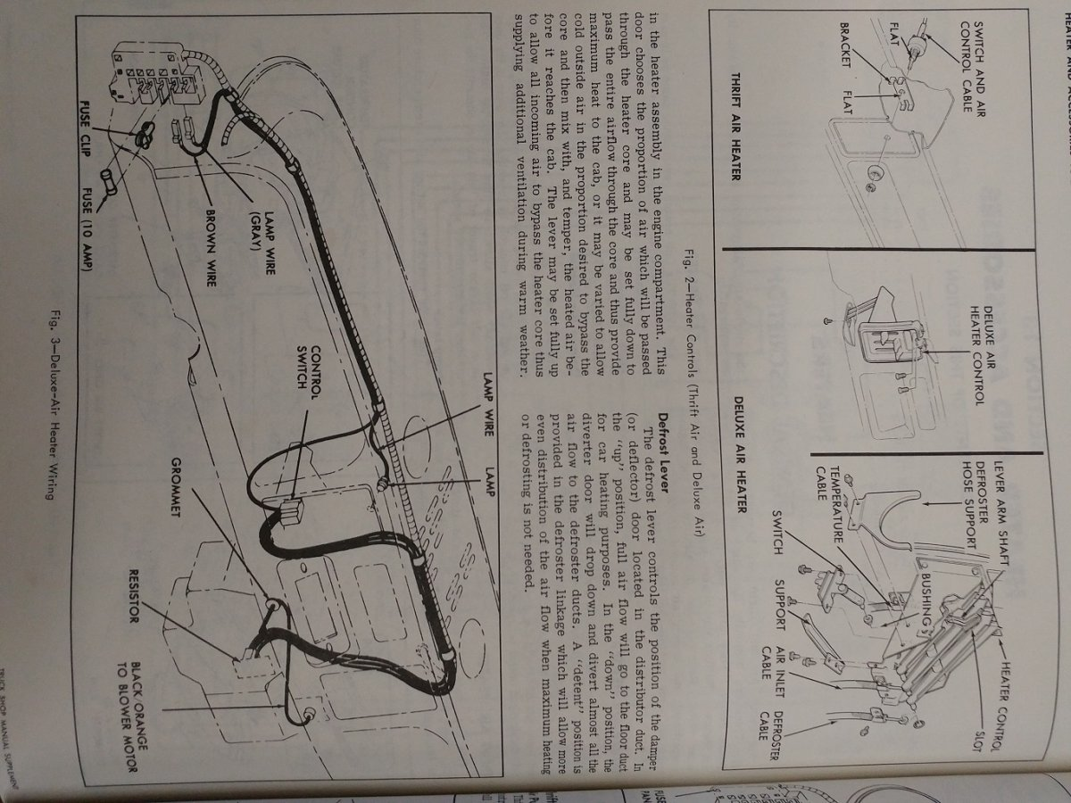 1966 chevy truck wiring diagram   31 wiring diagram images