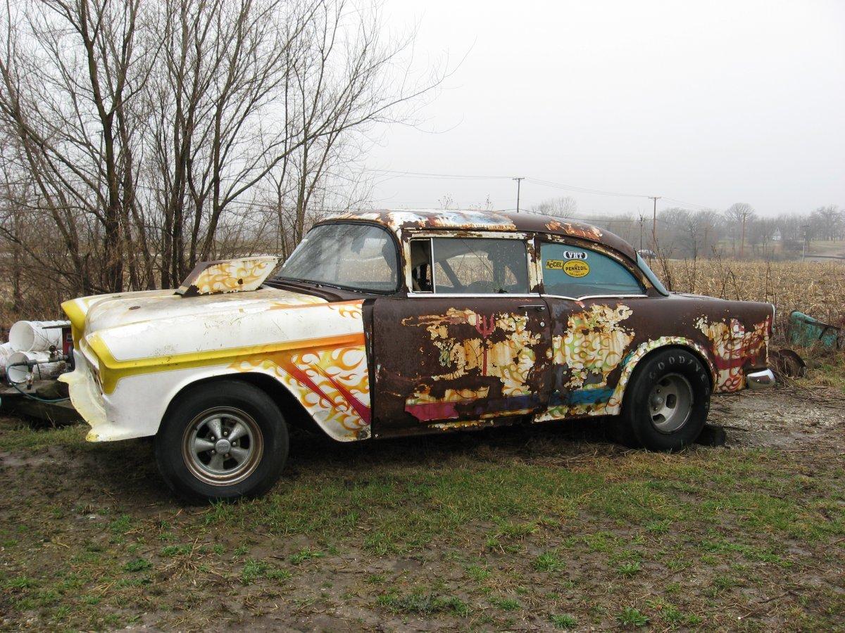 Holy Hell - 1955 Chevy - 1.JPG
