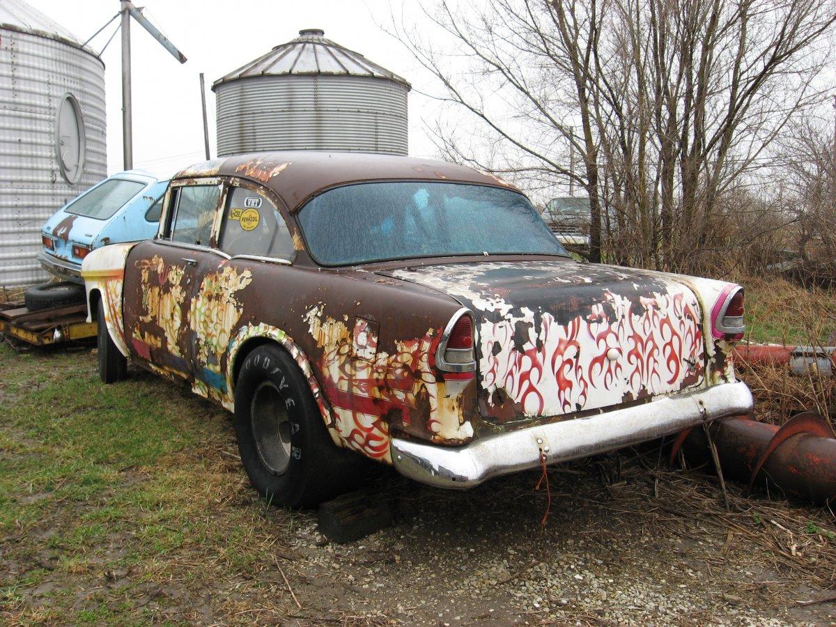 Holy Hell - 1955 Chevy - 3.JPG