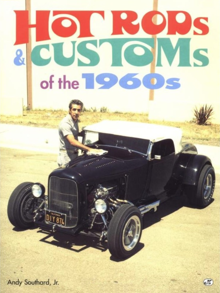 Hot Rods & Customs of the 1960s.jpg