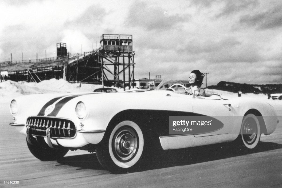 hot1  Betty Skelton drives a Chevrolet Corvette.jpg