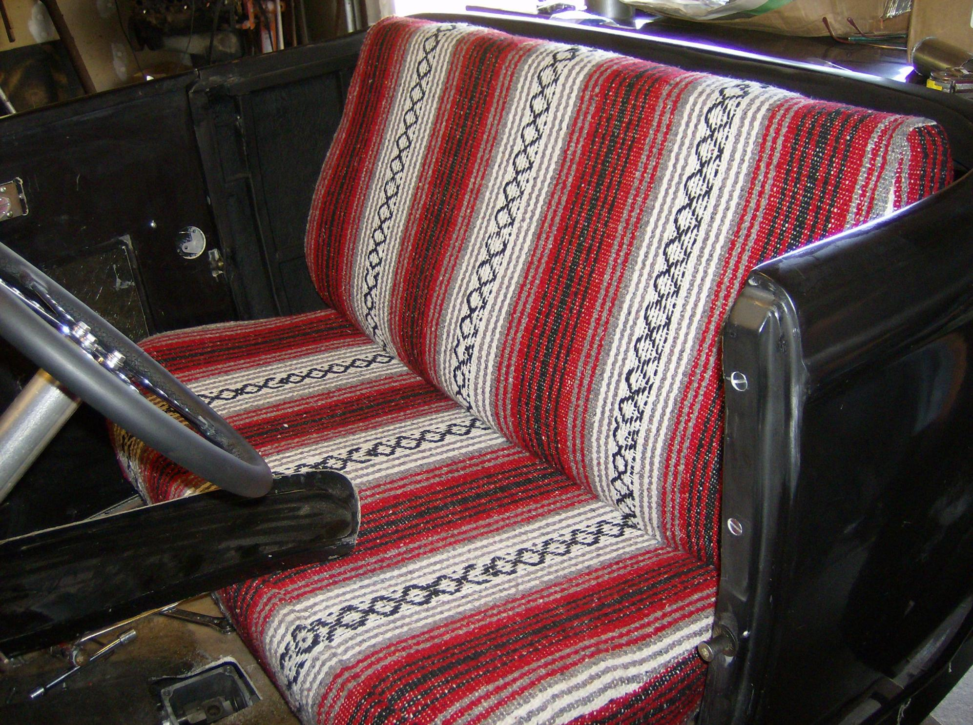 hpim0834 jpg - 18 Things To Know About Mexican Blanket Seat Cover