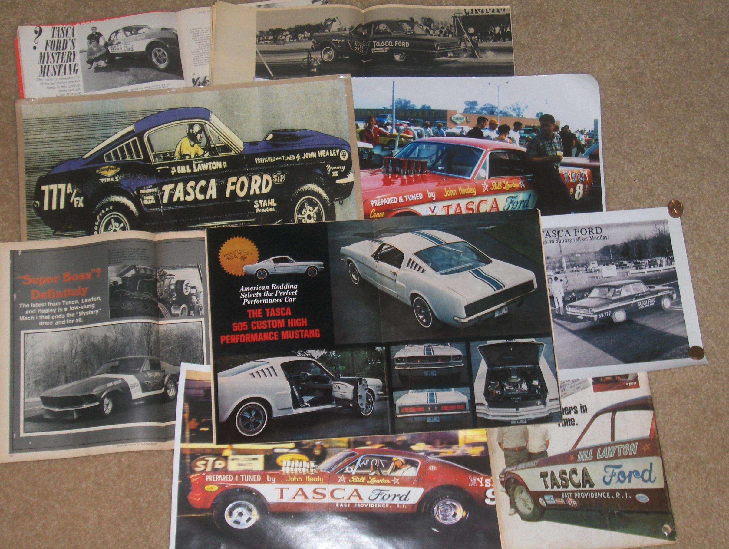 History tasca ford Page 3