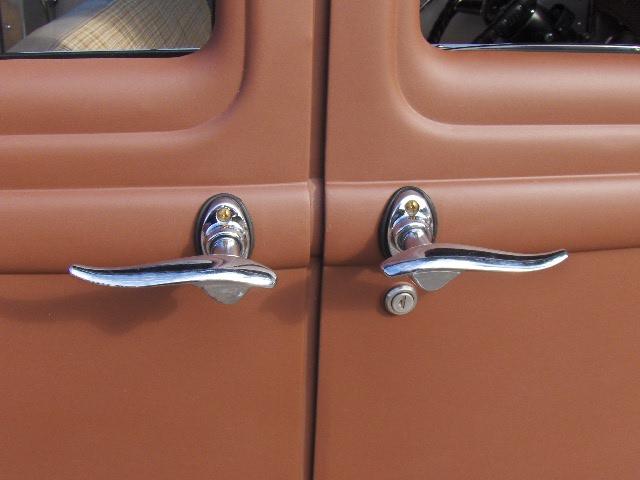 1932 Ford Fordor Sedan Neat Car Must See The Hamb