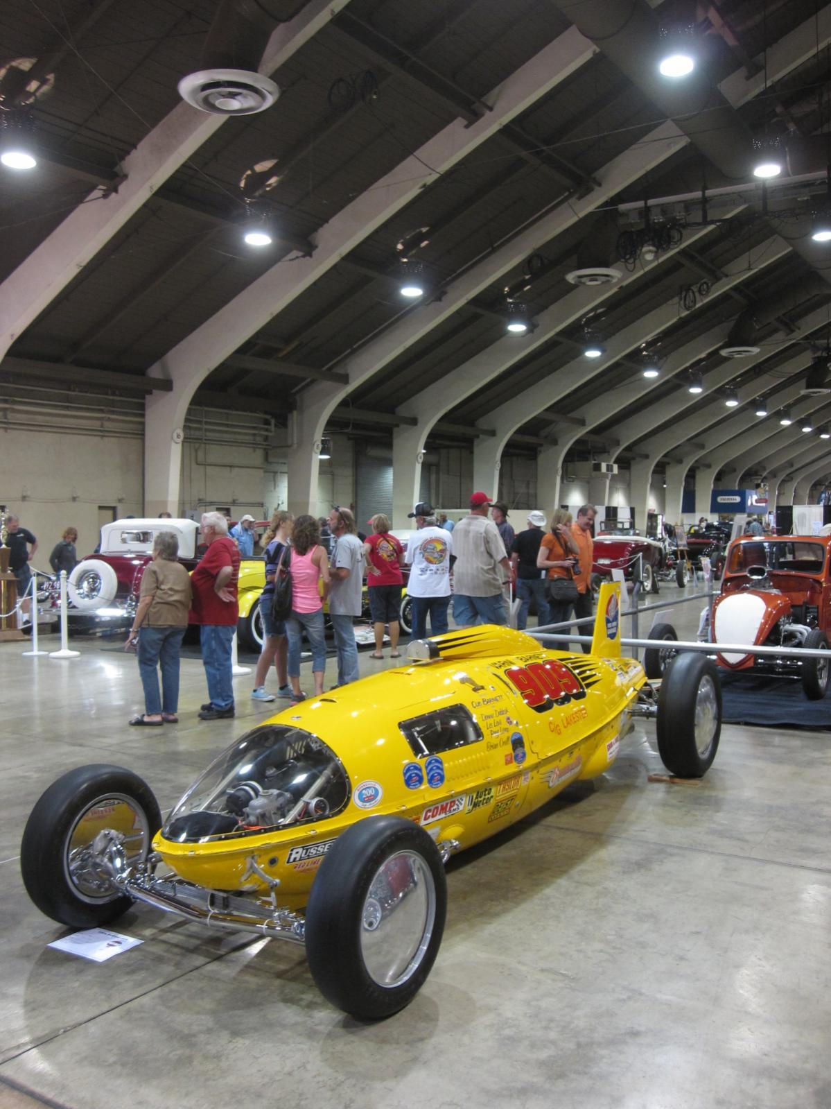 @ HRM 65th Anniversary Cover Cars Exhibit - pic5 (by Craig Wise) .jpg