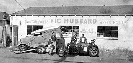 al hubbard machine shop
