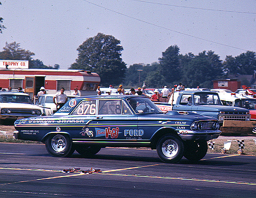"Hubert's first ""Georgia Shaker"" was this '64 Thunderbolt.jpg"