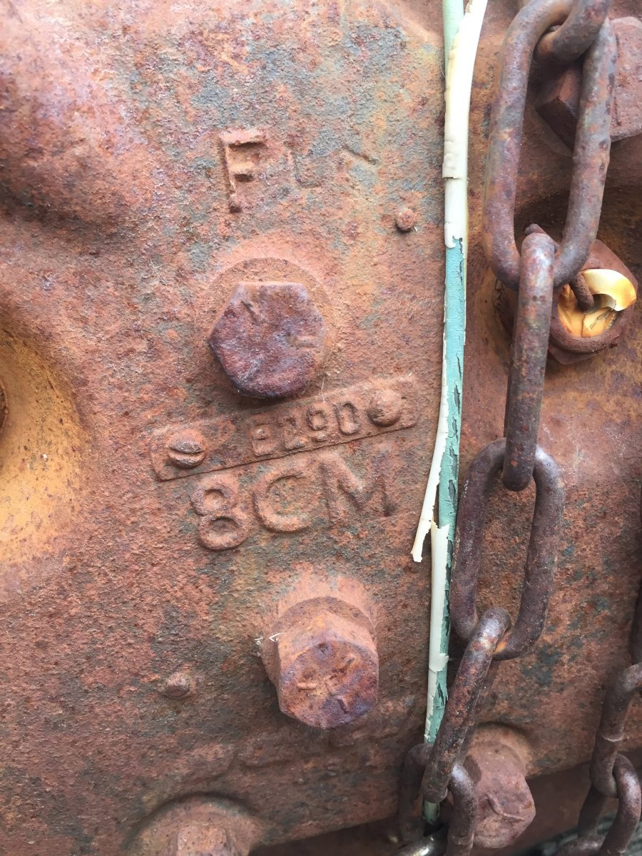 Technical - Ford Flathead Identification? | The H A M B