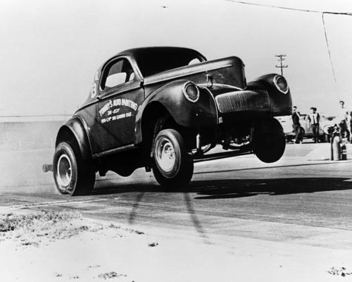 History Earliest Willys Racecars Page 15 The H A M B