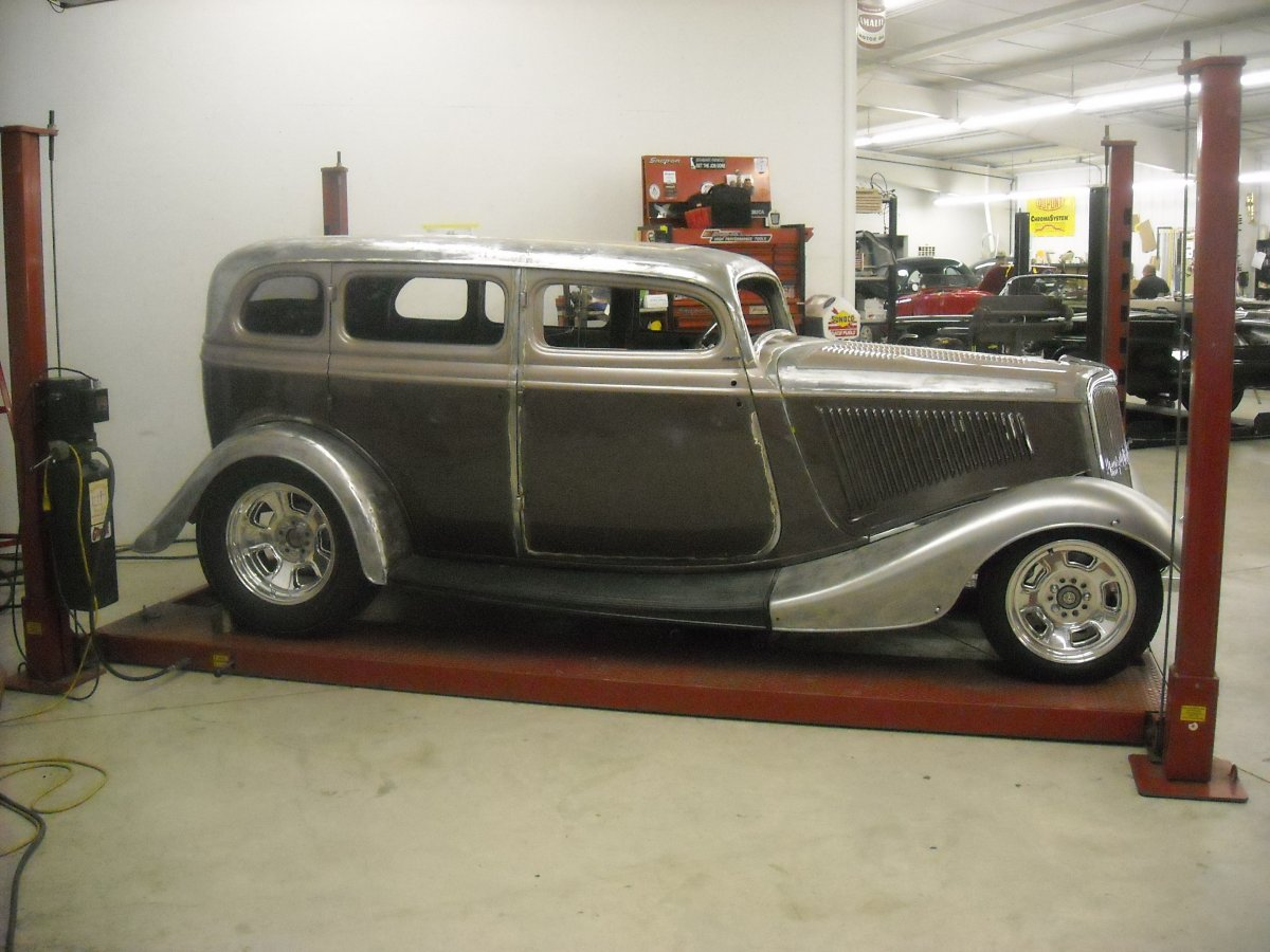 History 2 doors vs 4 doors page 8 the h a m b for 1934 ford four door